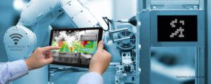 Industrie 4.0: Alles eine Frage der Sicherheit!