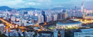 """Trotz """"Great Firewall"""": Ihre schnelle Verbindung nach China"""