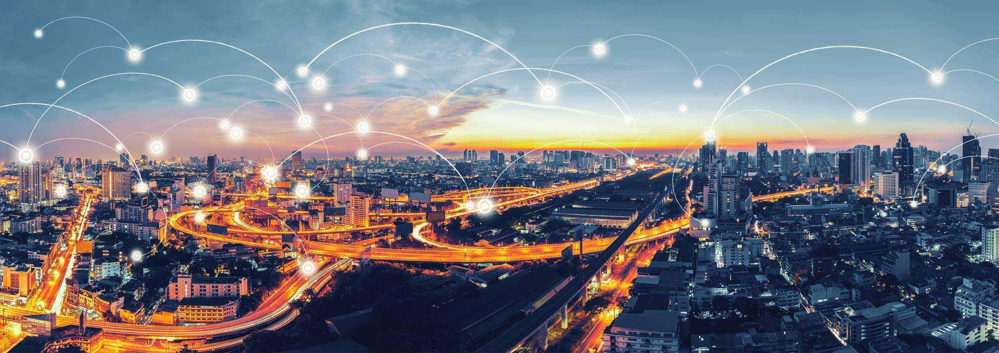 SD WAN Enterprise Network