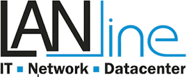 LANLine Logo
