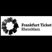 frankfurt ticket logo