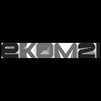 ekom21 logo