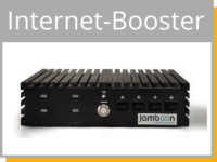 Jamboon Internet Booster