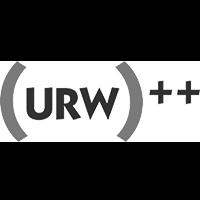 urw logo