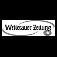 wetterauer Zeitung.de logo