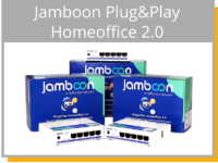 Jamboon Plug&Play Homeoffice 2.0  Starterkit