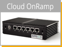 Jamboon Cloud OnRamp