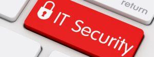 Tastatur IT Security