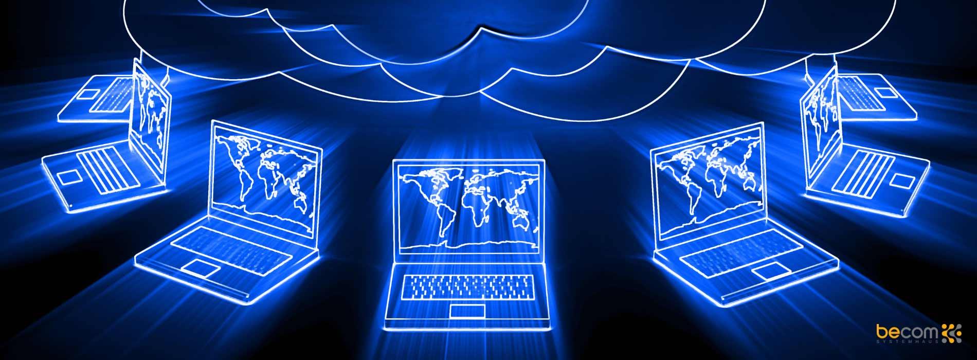 You are currently viewing Internetausfall: Wenn plötzlich nichts mehr geht! Auswirkungen und wie sich Unternehmen schützen können