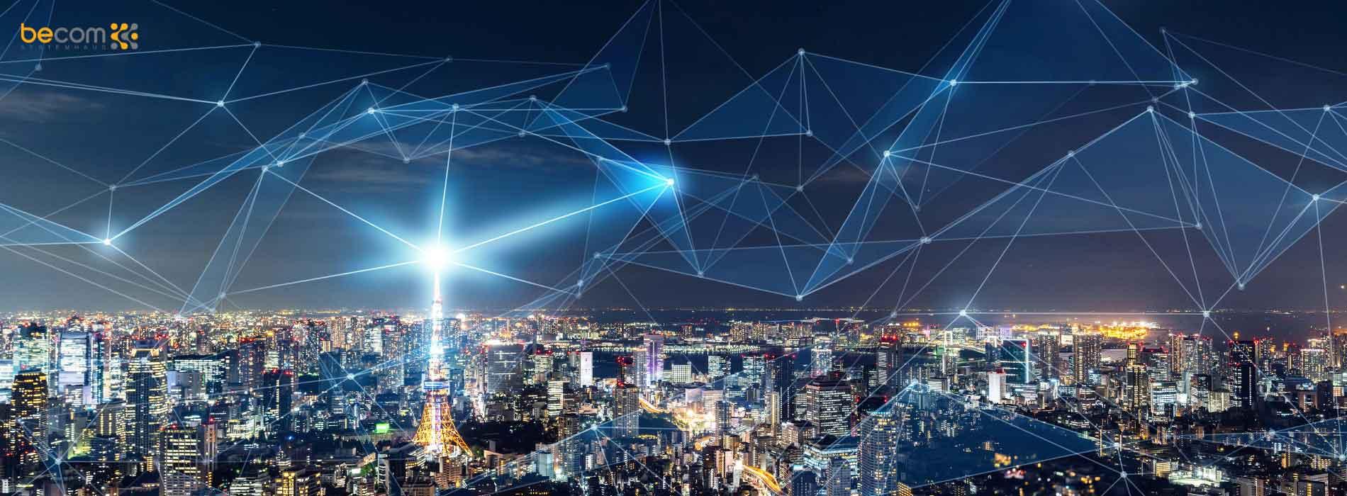 You are currently viewing Was ist eine Netzwerkinfrastruktur?