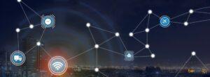 Routing Netzwerk Daten